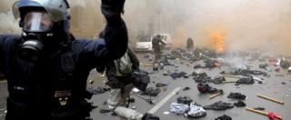 Expo 2015, il sacrificio di Milano: il racconto della guerriglia urbana in centro