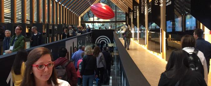 Expo 2015, prima defezione: 'Non ci pagano'. E i lavoratori belgi se ne vanno