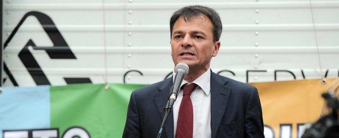 """Stefano Fassina candidato sindaco a Roma: """"Ci metto la faccia: periferie e debito le mie priorità"""""""