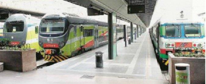 Ferrovie Nord Milano, dalle carte spunta una consulenza al legale di Maroni