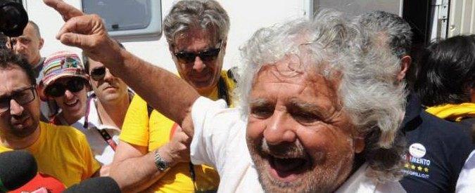 """Veronesi, l'attacco di Grillo: """"Pubblicizza mammografie forse per avere sovvenzioni"""""""