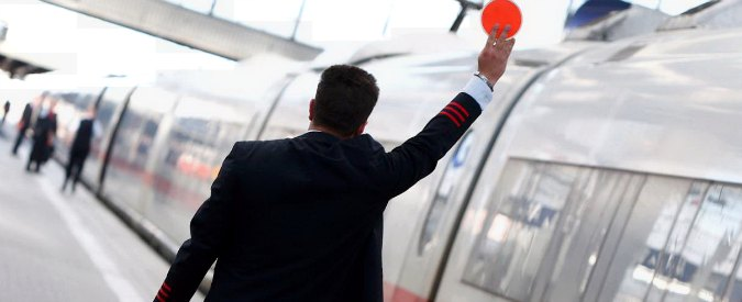 """Germania, via a 6 giorni di sciopero: treni a rischio tilt. """"Danni per 500 milioni"""""""