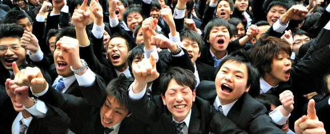 Giappone, suicidi prima causa di morte tra under 24: 'Giovani soli e abbandonati'