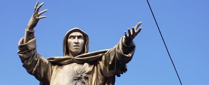 Girolamo Savonarola, 517 anni dopo: nella terra dove i moralisti finiscono sempre al rogo