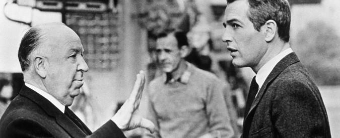 Cannes 2015: 'Hitchcock/Truffaut', l'origine del cinema