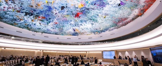 L'Arabia Saudita e l'assurda candidatura alla presidenza del Consiglio Onu per i diritti umani