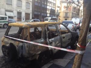 Milano, il giorno dopo gli attacchi dei black bloc