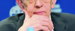 """John Nash, morto il premio Nobel che ispirò il film """"A Beautiful Mind"""""""