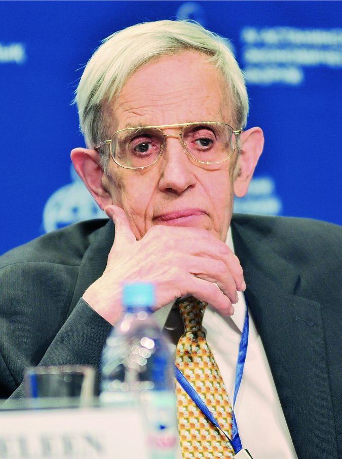 "John Nash, morto il premio Nobel che ispirò il film ""A Beautiful Mind"""