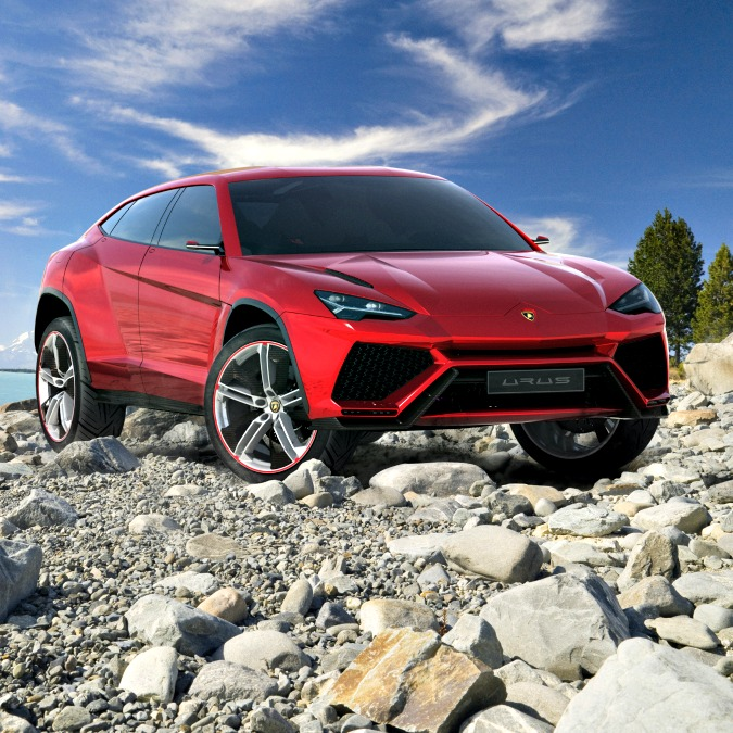 Lamborghini, la super Suv made in Italy? Il Governo pronto a stanziare 100 milioni