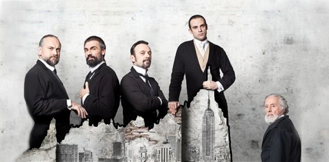 Teatro: Stefano Massini nominato alla guida del Piccolo di Milano (e Ronconi ne sarebbe felice)