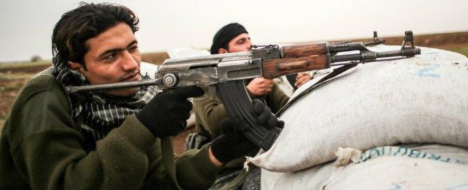 Siria, pronta offensiva esercito-Hezbollah sul Qalamoun contro Al Nusra e Isis