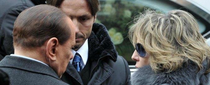 Finanziamento partiti, Marina e Piersilvio per la prima volta danno soldi a Fi