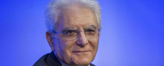 """Accordo Grecia, Mattarella: """"Identità e unità europee restano intatte"""""""