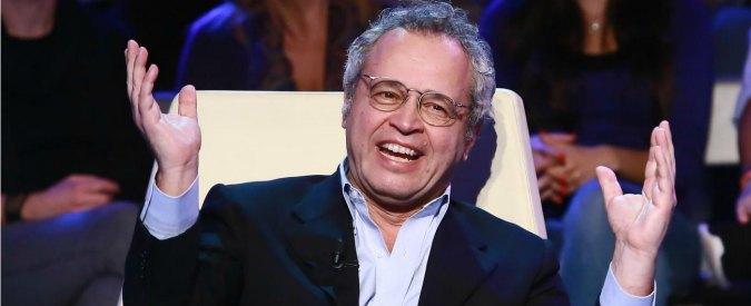 """Elezioni 2015, sospesa protesta tecnici La7. Mentana: """"Se no mi sarei dimesso"""""""