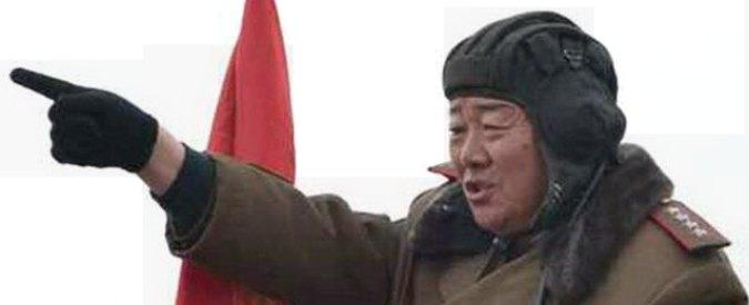 Kim Jong Un, 'ministro della Corea del Nord giustiziato con cannone antiaereo'