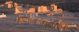 """Siria, Isis alle porte di Palmira: uccisi 26 """"collaboratori del regime"""". Minacciati tesori della città patrimonio dell'Unesco"""