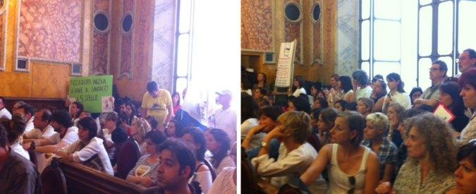 Parma, sì a riforma asili. Ma 2 M5S votano vs Pizzarotti: 'Programma tradito'