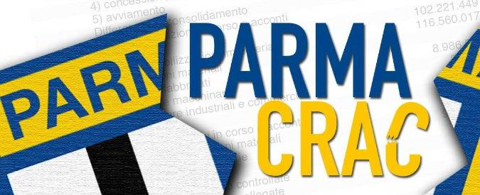 Parma crac, dall'Europa League al fallimento: l'anno nero in un libro