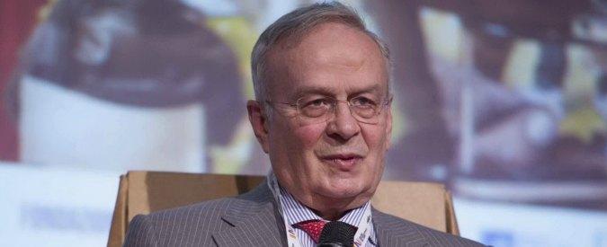Salone del libro di Torino, il presidente Picchioni indagato per peculato
