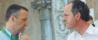 Regionali Veneto 2015, tutti a caccia di autonomisti. Bubola e la Simeoni col Pd