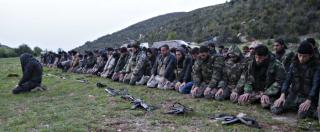 Siria, non si ferma l'avanzata di ribelli e jihadisti: Al Assad sempre più accerchiato