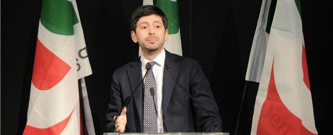 """Pd, Speranza: """"Verdini e amici di Cosentino stampella del governo? Film orrore"""""""