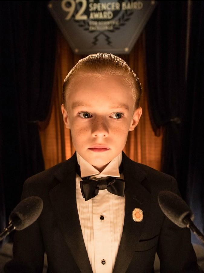 Lo Straordinario Viaggio di T. S. Spivet, il nuovo film del creatore di Amelie