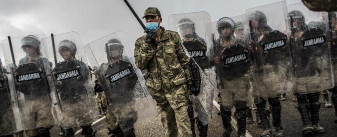 Elezioni, Turchia pronta a nuove proteste: +700% in budget per armi antisommossa