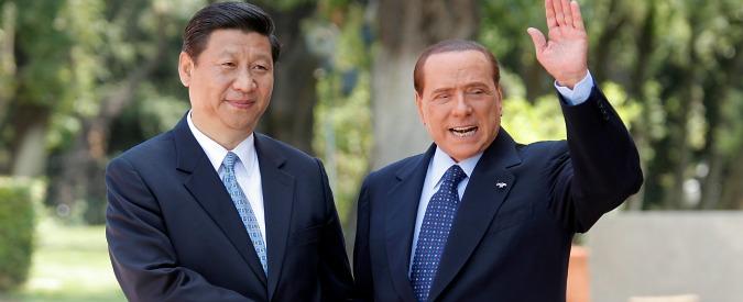 """Milan, """"Silvio Berlusconi tratta la vendita direttamente con il presidente cinese"""""""
