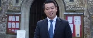 Elezioni Gran Bretagna 2015, per la prima volta eletto un cittadino di origine cinese