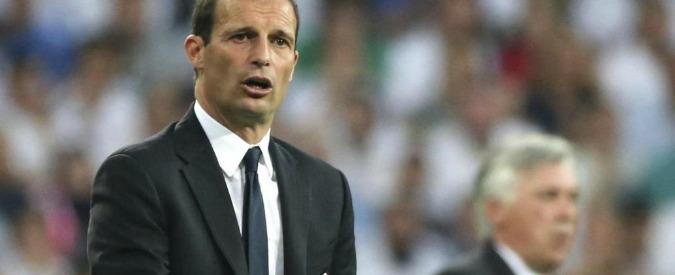 Juve e Barca in finale: a giocarsi la coppa i tecnici meno pagati del gotha europeo