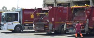 """Rifiuti Roma, gara per lo smaltimento va deserta e il presidente Ama scrive all'Anac. M5s: """"Qualcuno fa cartello"""""""