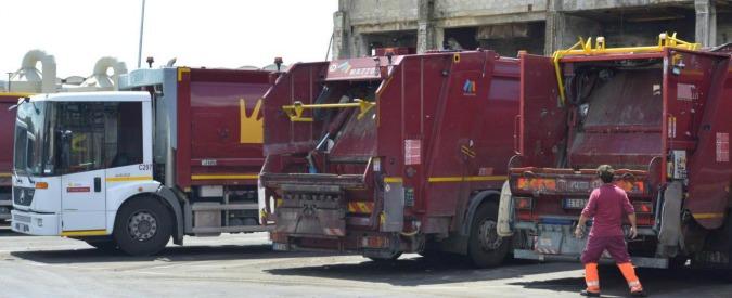 Roma, cda di Ama delibera licenziamento di 60 dipendenti coinvolti in parentopoli