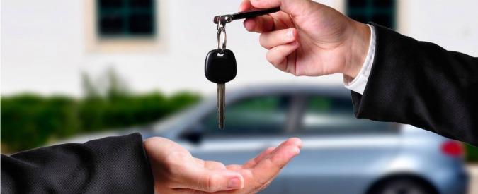 Auto a noleggio, ormai sono un quarto del mercato. Anche grazie al car sharing