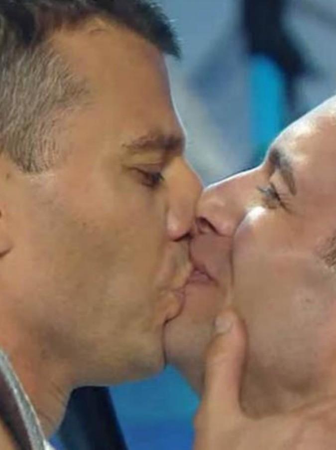 film di omosessuali Palermo