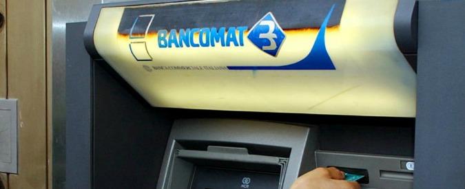 Germania, bancomat vuoti a Berlino per lo sciopero dei portavalori