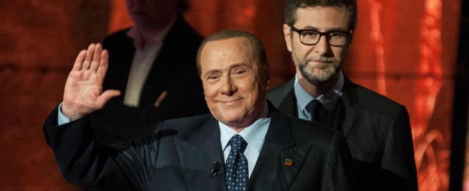 Berlusconi a Che tempo che fa, ecco perché è stato adeguato al contesto