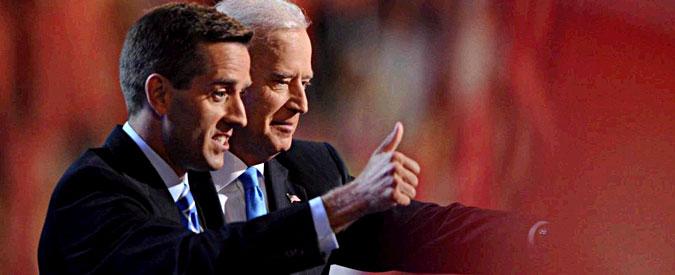 Beau Biden morto a 46 anni. Il figlio del vicepresidente Usa era malato di tumore