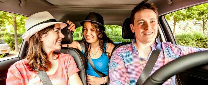BlaBlaCar inizia a guadagnare: arrivano la prenotazione on line e la commissione