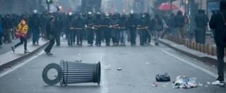 """No Expo? """"Sport rivoluzionario"""". Il teorico degli anarchici duri """"boccia"""" i black bloc"""