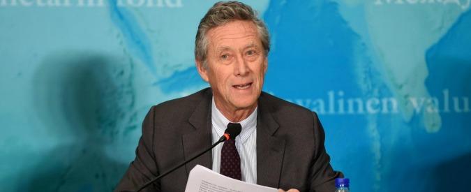 Fmi, la parabola del capo economista Blanchard che fece mea culpa su austerità