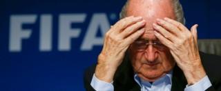 """Fifa, procuratore Fbi: """"Calcio corrotto dal '90"""". Russia: """"E' ingerenza illecita di Usa"""""""
