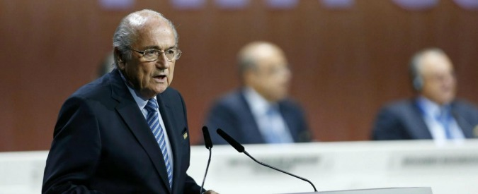 """Fifa, Blatter vs Platini: """"Battuto 13-7"""". La replica: """"Uefa valuterà addio a Fifa"""""""