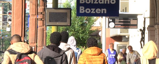 Black bloc, Germania chiude le frontiere. E a rimanere bloccati sono gli immigrati