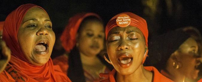 Nigeria, l'esercito libera altre 234 donne rapite da Boko Haram