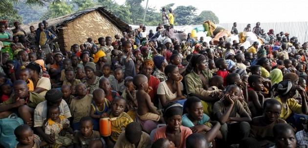Burundi, migliaia in fuga verso la Tanzania
