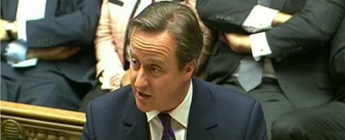"""Tasse, """"il Regno Unito si opporrà alla proposta di armonizzare i regimi europei"""""""