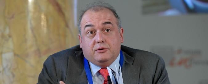 Truffa all'Inpgi, decisa la costituzione di parte civile nel processo contro ex presidente Andrea Camporese