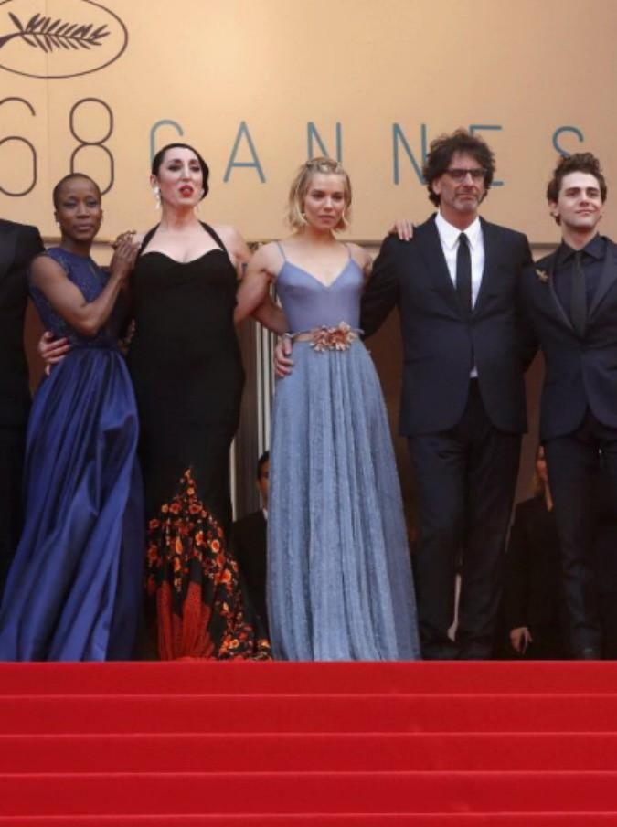 Cannes 2015, i vincitori. Palma d'oro al francese Dheepan di Audiard. Nessun premio all'Italia